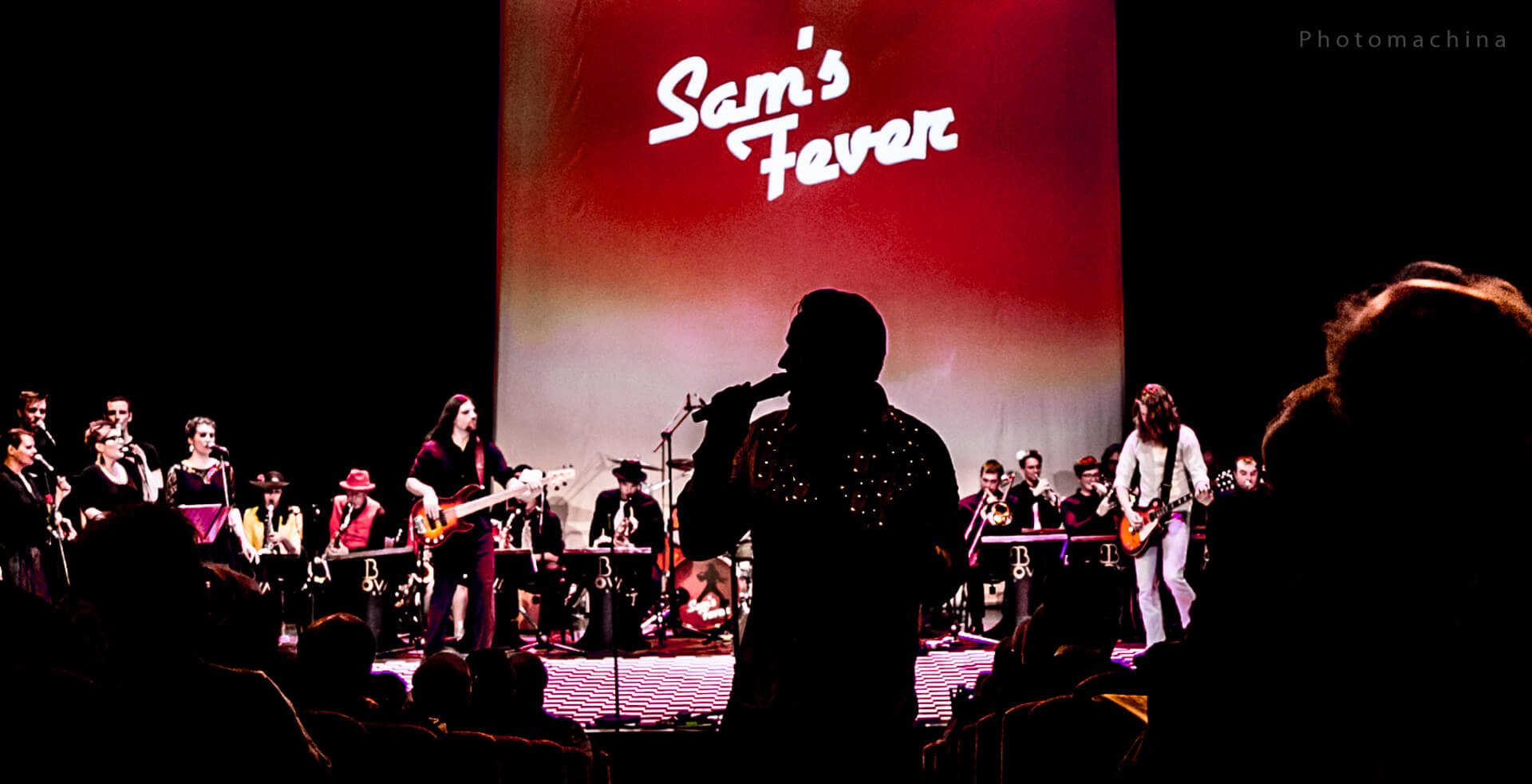 SamsFever_Show_Band_red