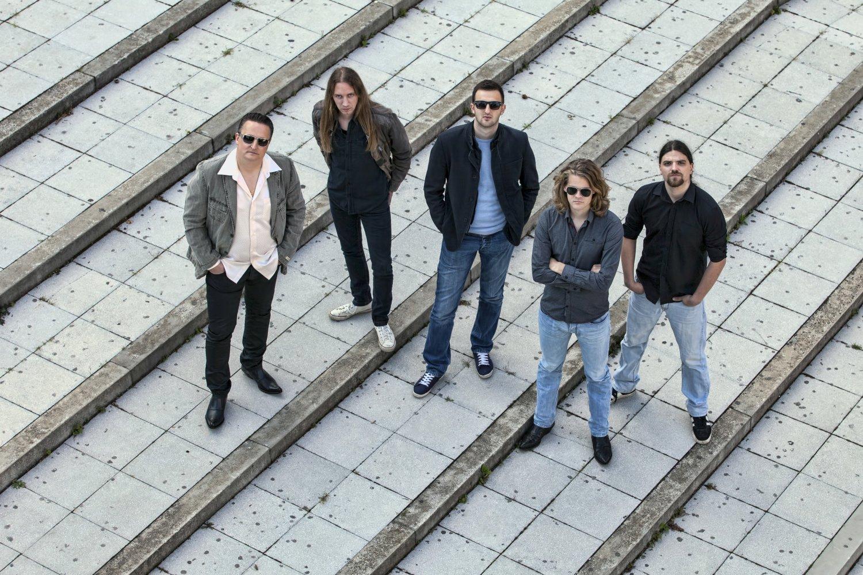 SamsFever The Band
